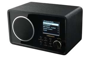 MEDION LIFE E85038 Wireless LAN Internet Radio £24.99 Sold by MEDION UK and Fulfilled by Amazon