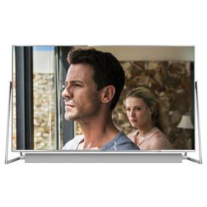 "Panasonic TX58DX802B Black - 58Inch 4K Ultra HD TV, Smart, LED, Active 3D - £999 after Code ""CTV100""  @ co-op electrical"