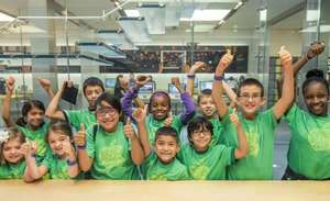Free Apple Summer Camp 2017