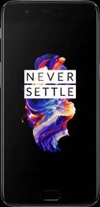 Oneplus 5 £449/£499 64GB/128GB £449 @ Oneplus shop