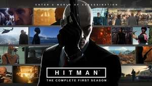 Hitman: The Complete First Season £15.89 (STEAM)