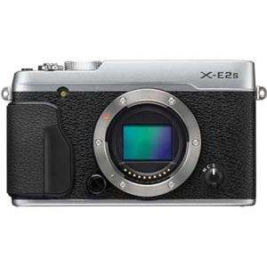 Fujifilm X-E2S Digital Camera Body - £425 @ Harrison Cameras