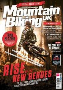5 issues of MBUK for £5.00 @ buysubscriptions.com