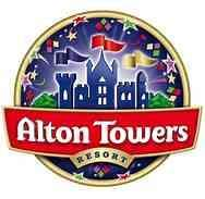 2x Alton Towers tickets, choose date yourself including school holidays for £11.50 with 4 unique codes from inside The Times