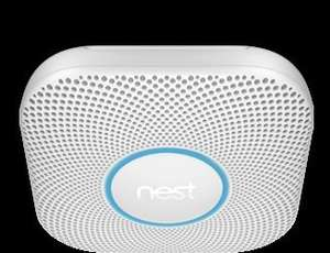 nest protect smoke and carbon monoxide alarm 2nd generation £78 for N Power customers