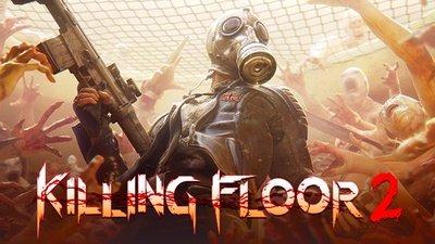 Killing Floor 2 PC Steam £8.08 @ Gamersgate
