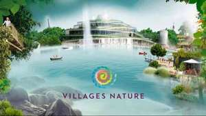 Centerparcs Disneyland Paris opening 11Aug discounts