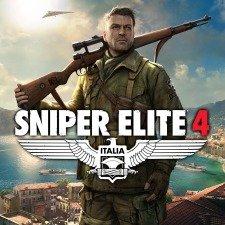 Sniper Elite 4 (PS4) £24.99 PSN