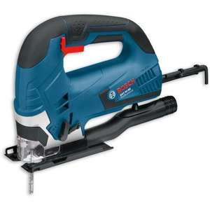 Amazon Prime Exclusive - Bosch Professional GST 90 BE Corded 240 V Jigsaw - £65