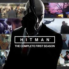 Hitman The Complete First Season EU PSN ps+  £17.99 PSN