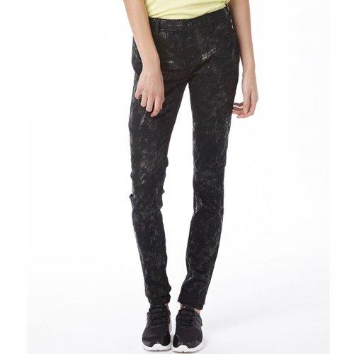 adidas Neo Womens Super Skinny Jeans Black, Grey, Khaki & More colours £4.99 + £4.49 Del @ MandM Direct