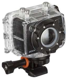 Kitvision Edge HD10 Waterproof Full HD 1080p Action Camera with Mounting Accessories and Waterproof Diving Case £49.95 @ Amazon (sold by Amazon)