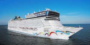 All Inclusive Caribbean cruise from Orlando including, flights, luggage, 3 night stay and Orlando City Pass at Travelzoo for £1,199