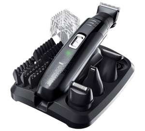 Remington All In One 10 Piece Grooming Kit PG6130 £9.49 at Argos