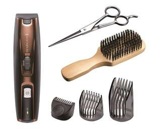 Remington MB4045 Beard Kit (Beard Trimmer, Mixed Boar Bristle Beard Comb and Stainless Steel Scissors) @ Amazon for £10.99 (Prime or £13.98 non-Prime)