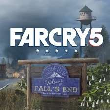 Far Cry 5 Dynamic Theme and others [PS4]