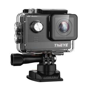 ThiEYE T5e WiFi 4K 30fps Sport Camera 12MP at £89 GearBest