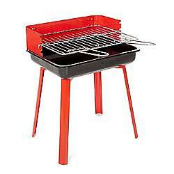 Landmann Portable BBQ £17 delivered @ Tesco (Red/Green /Black)