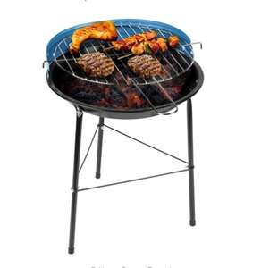 Basic BBQ in various colours £5.98 + Del - £7.97 Delivered at Groupon