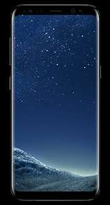 Samsung Galaxy S8 handset only - £23 a month 24 months £552 @ Sky Mobile