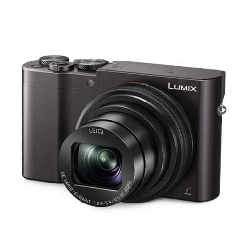 Panasonic Lumix DMC TZ110 Digital Cameras - Black £378.29 delivered @ Egobalcentral