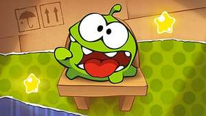 Cut the rope 10p @ Google play