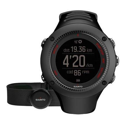 Suunto Ambit 3 Run GPS Running Watch with HRM - £109.99 @ Wiggle