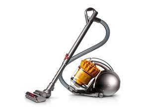 Dyson DC39 reduced to £199.99 including next day delivery and 5 year warranty @ Dyson online. UPDATE: only £189.99 and a free toolkit if you order via telephone!