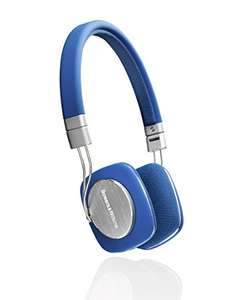 Bowers & Wilkins P3 Headphones £59.95 @ John Lewis