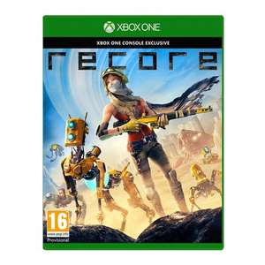 [Xbox One] ReCore - £5.00 - Smyths (Quantum Break in selected stores - £5)
