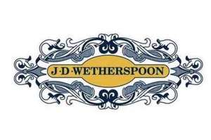 Armed Forces - Serving or Retired Free Pint @ JD Wetherspoon