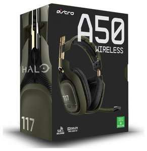 Astro A50 Halo Edition Wireless Xbox One / PS4 Gaming Headset - £114.99 @ Argos Ebay