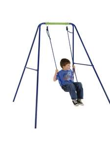 Sportspower single swing was £34.99 now £19.99 plus £3.99 delivery £23.98 delivered @ Very