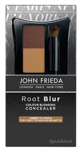 John Frieda Root Blur Amber to Maple (+ others) was £14.99 now £1.35 Del for Beauty Card Holders @ Superdrug (Superdrug Colour Effects Wash in / Out was £1.29 now 76p Del + Triple Points)