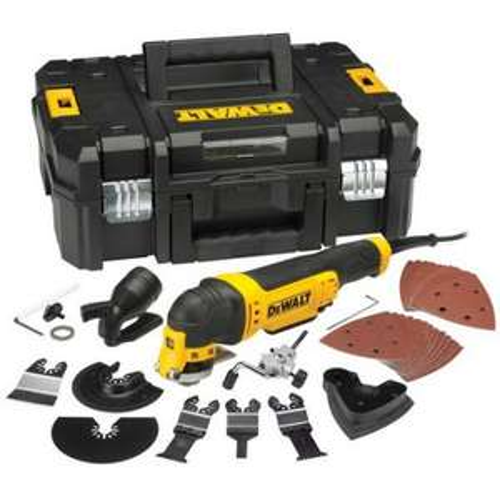 Dewalt multi-tool - £124.50 using code @ Anglian Tool Centre