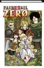 Fairy Tail Manga Collection from HumbleBundle - 79p