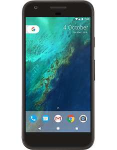 Google Pixel 32 GB £29pm with 16GB data on Vodafone and £79.99 upfront @ Carphone Warehouse (Quidco currently offering £50)