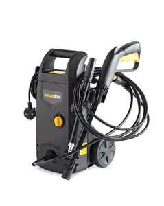 Aldi Workzone Compact 1400W Pressure Washer £39.99 + FREE DELIV. Available to pre-order today