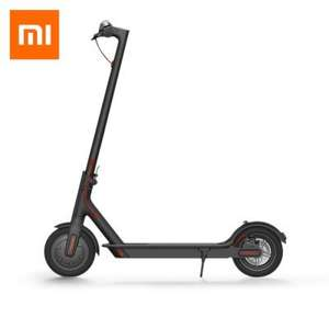 Xiaomi M365 25km/h Folding Electric Scooter - £397.82 delivered from Gearbest
