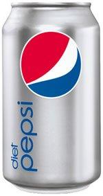 12 Cans Diet Pepsi - £1.99 instore @ Heron foods