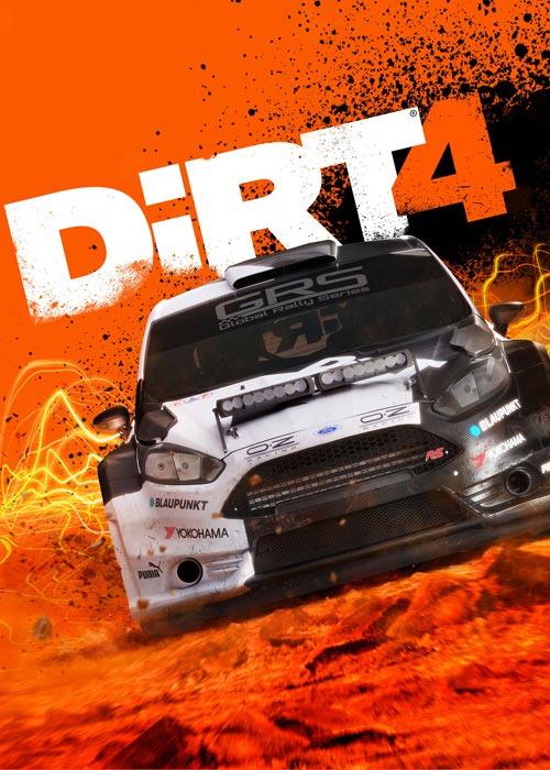Dirt 4 PC [Steam] £23.06 @ Scdkey