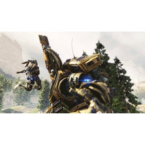 Titanfall 2 - Xbox One £15 @ Smyths toys