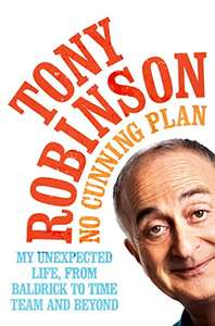 No Cunning Plan £1.79 by Tony Robinson. Kindle edition. @ Amazon