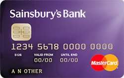 Sainsbury's Bank dual offer credit card 29 months 0% interest on both balance transfers and purchases PLUS 5000 bonus Nectar points