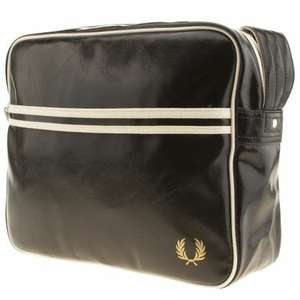 Fred Perry Classic Shoulder Bag £29.99 @ Schuh