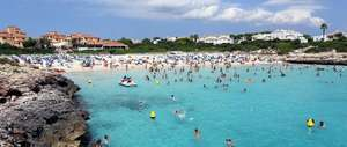 JULY East Mids to Menorca RETURN £29.98 per adult @ Ryanair
