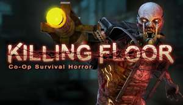 [Steam] Killing Floor Free @ Humble