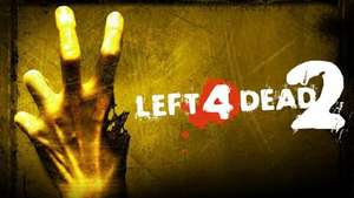 Left 4 Dead 2 - £1.49 @ Steam