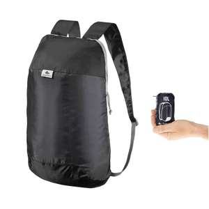 Cheap backpacks from £1.99 with Free C&C at Decathlon - See op