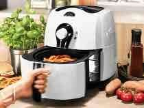 Silvercrest Kitchen Tools Hot Air Fryer at LIDL next week 29th June.